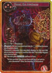 Blazer, the Awakener - MOA-012 - R - Full Art