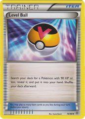Level Ball - 76/98 - Uncommon