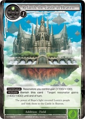 Refarth, the Castle in Heaven - TAT-069 - R - 2nd Printing