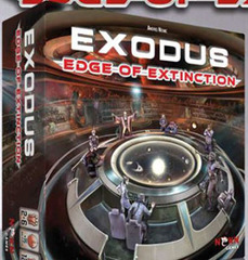 Exodus: Edge of Extinction