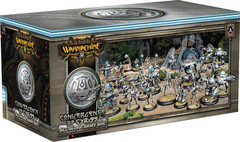 All-in-One Army Box - Convergence of Cyriss