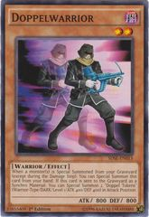 Doppelwarrior - SDSE-EN013 - Common - 1st Edition on Channel Fireball