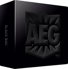 AEG Black Friday Black Box (2015)