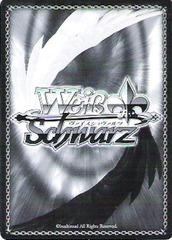 Resolution to Fight Together, Shirou - FS/S34-E004S - SR