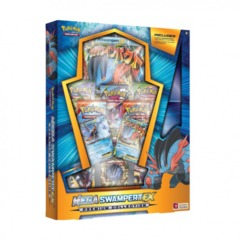 Mega Swampert-EX Box