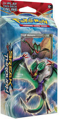 XY BREAKThrough - Night Striker