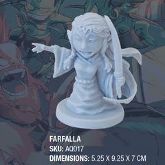 ARCADIA QUEST: FARFALLA
