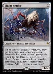 Blight Herder - Foil