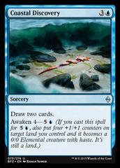 Coastal Discovery - Foil