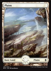 Plains (251) (Full Art)
