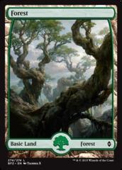 Forest (274) (Full Art)