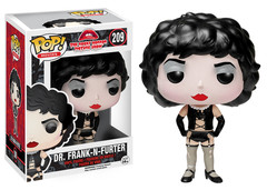 #209 - Dr. Frank-N-Furter (The Rocky Horror Picture Show)