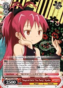 Magical Girls' Tea Party Kyoko - MM/W35-E064 - R