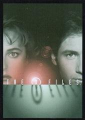 Agent Fox Mulder (XF96-0163v1)