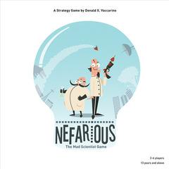 Nefarious (2015)