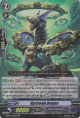 Upstream Dragon - G-BT04/018EN - RR