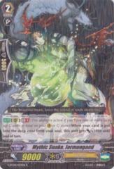 Mythic Snake, Jormungand - G-BT04/033EN - R