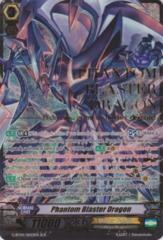 Phantom Blaster Dragon - G-BT04/SR03EN - SCR