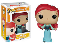 #146 - Ariel (The Little Mermaid)