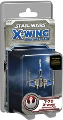 Star Wars: X-Wing Miniatures Game - T-70