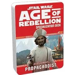 Propagandist Specialization Deck