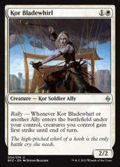 Kor Bladewhirl - Foil