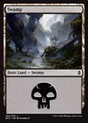 Swamp (264)
