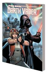 Star Wars Darth Vader Tp Vol 02 Shadows And Secrets