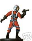- #2P009 Rebel Pilot