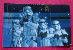 - #2P020 Stormtrooper