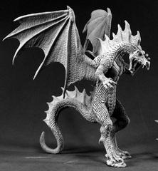 Narthalyssk, Dragon