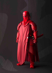 Meisho Movie Realization: Star Wars - Akazonae Royal Guard