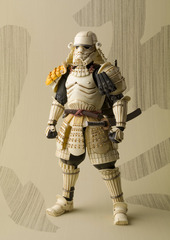 Meisho Movie Realization: Star Wars - Ashigaru Sandtrooper