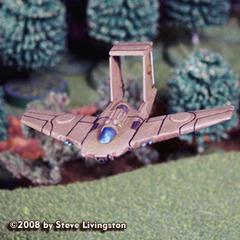 Chippewa Aerotech Fighter