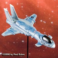 Lucifer Aerotech Fighter