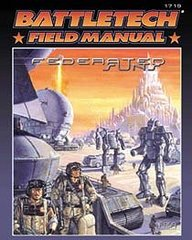 Field Manual Federated Suns
