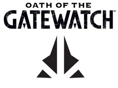 Oath of the Gatewatch Booster Box - German
