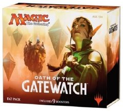Oath of the Gatewatch Fat Pack © 2016
