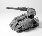 Hiemdall Monitor Tank