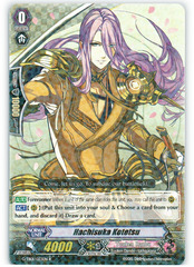 Hachisuka Kotetsu - G-TB01/023EN - R on Channel Fireball