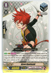 Aizen Kunitoshi - G-TB01/041EN - C on Channel Fireball