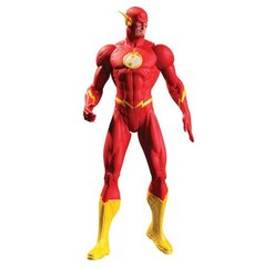 DC Comics Essentials: The Flash Action Figure