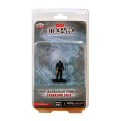 Attack Wing: Dungeons and Dragons - Fire Cult Warrior Expansion Pack