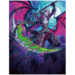Alice Cluster - Rezzard the Undead Lord (Starter Deck)