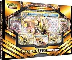 BREAK Evolution Box