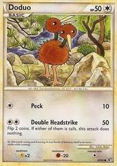 Doduo - 45/90 - Common
