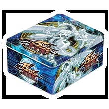 Shooting Star Dragon 2010 Collectors Tin