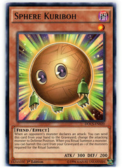 Sphere Kuriboh - DOCS-EN020 - Rare - 1st Edition