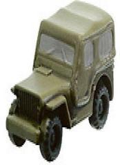 #018 FO Jeep
