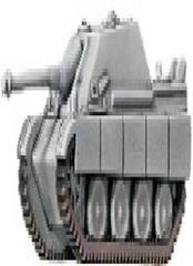 #026 Jagdpanther